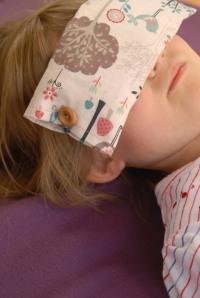 eye pillows